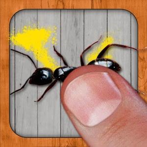 Ant Smasher 8.36 – بازی له کردن مورچه ها اندروید