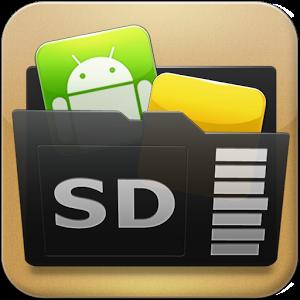 دانلود AppMgr Pro III 4.13 – انتقال برنامه ها به کارت حافظه اندروید