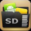 دانلود AppMgr Pro III 4.01 - انتقال برنامه ها به کارت حافظه اندروید
