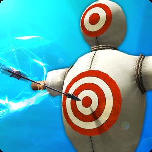 دانلود Archery Big Match 1.1.7 – بازی مسابقات تیراندازی با کمان اندروید