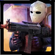 دانلود ۱.۱.۲۱ Armed Heist : Ultimate Third Person Shooting Game – بازی اکشن تیراندازی اندروید