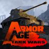 دانلود ۱.۶.۲۴۷ Armor Age: Tank Wars – بازی استراتژیکی جنگ تانک ها اندروید