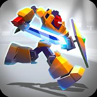 دانلود Armored Squad: Mechs vs Robots 1.4.6 – بازی اکشن جنگ ربات ها اندروید