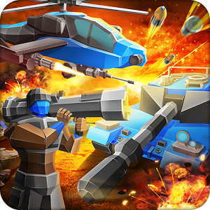 دانلود Army Battle Simulator 1.1.60 – بازی شبیه سازی نبرد ارتش اندروید