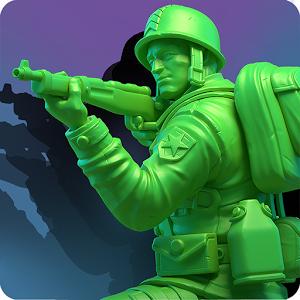 دانلود Army Men Strike 2.38.1 – بازی استراتژی اعتصاب ارتش اندروید