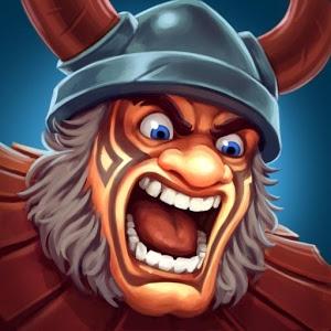 Asgard Run 1.0.165 – بازی مسابقه ای دوندگان عسگرد اندروید