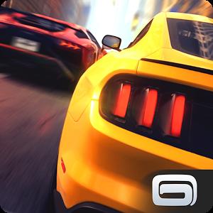 دانلود Asphalt Street Storm Racing 1.3.1b – بازی مسابقات اتومبیلرانی گیم لافت اندروید
