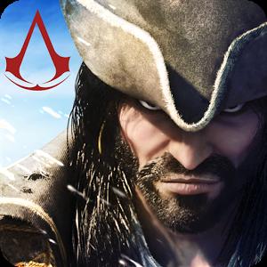 Assassin's Creed Pirates 2.9.1 – اساسین کرید اندروید + مود|دیتا