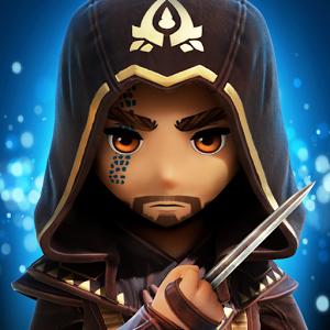 دانلود Assassin's Creed: Rebellion 2.4.1 – بازی اساسین کرید: شورش اندروید
