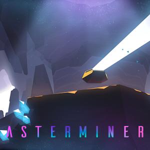 دانلود AsterMiner 1.2.3 – بازی ماجرایی معدنچی سیاره اندروید