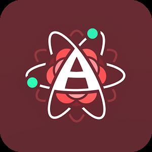 Atomas 2.41 – بازی جدید و جذاب اتم ها اندروید
