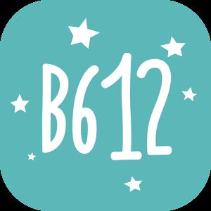 دانلود B612 7.5.5 – تصویر برداری با افکت های جذاب برای اندروید