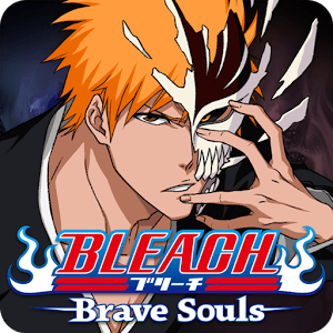 دانلود Bleach Brave Souls 8.2.2 – بازی اکشن ارواح شجاع اندروید