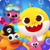 دانلود Baby Shark Match: Ocean Jam 1.2.2 – بازی پازلی بچه کوسه اندروید