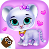 دانلود Baby Tiger Care - My Cute Virtual Pet Friend