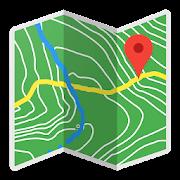 دانلود BackCountry Navigator TOPO GPS 6.8.3 – برنامه مسیریاب و مکان یاب اندروید
