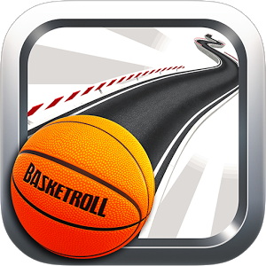 BasketRoll 3D: Rolling Ball 1.5.5 – بازی ۳ بعدی بسکترول اندروید + مود