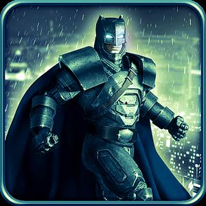 دانلود Bat Superhero Battle Simulator 1.03 – بازی نبرد بتمن ابرقهرمان اندروید