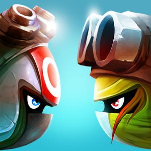دانلود Battle Bay 4.4.22399 – بازی جذاب و اکشن نبرد خلیج اندروید
