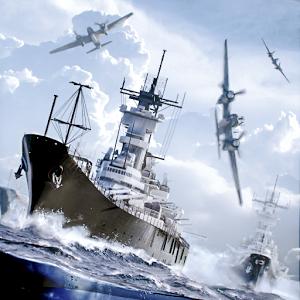 دانلود Battle of Warships 1.50 – بازی اکشن نبرد رزم ناوها اندروید