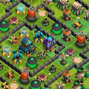 دانلود Battle of Zombies: Clans MMO 1.0.175 – بازی نبرد زامبی ها اندروید
