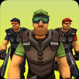 دانلود BattleBox 2.1.3 – بازی اکشن نبرد جعبه ای اندروید