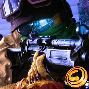 Battlefield Frontline City 2.5.5 – بازی میدان نبرد شهر خط مقدم اندروید