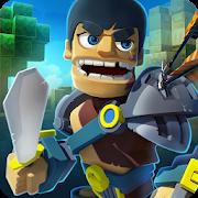 دانلود Battlemon League 1.0 – بازی اکشن آنلاین ۲۰۱۸ اندروید