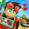 دانلود Beach Buggy Racing 1.2.9 – بازی مسابقات باگی ساحلی اندروید