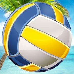 Beach Volleyball World Cup 1.0 – بازی والیبال ساحلی برای اندروید