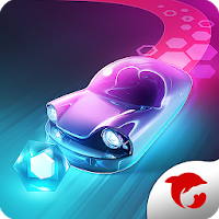 دانلود Beat Racer 2.4.1 – بازی موزیکال مسابقه ای اندروید