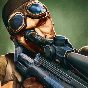 دانلود Best Sniper: Shooting Hunter 3D 1.05 – بازی شکارچی دایناسورها اندروید