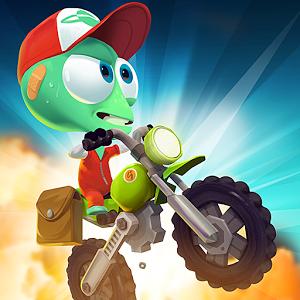 Big Bang Racing 3.1.3 – بازی مسابقه ای بیگ بنگ اندروید