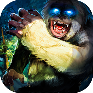 دانلود Bigfoot Monster Hunter 1.9 – بازی ترسناک شکارچی هیولا برای اندروید
