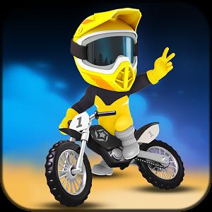 دانلود Bike Up 1.0.98 – بازی موتورسواری مهیج اندروید