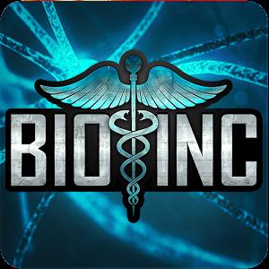 دانلود Bio Inc. – Biomedical Plague 2.865 – بازی استراتژیکی بیماری واگیردار اندروید