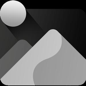 دانلود Blacker : Dark Wallpapers Full 2.1.1 – مجموعه والپیپر های تیره اندروید