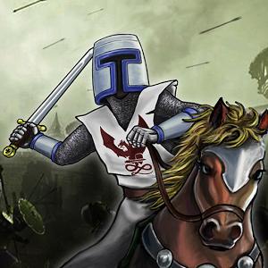 دانلود Blade Of Conquest 1.1.0 – بازی تسخیر شمشیر اندروید