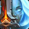دانلود Bladebound 1.03.13 – بازی نقش آفرینی تیغه شمشیر اندروید