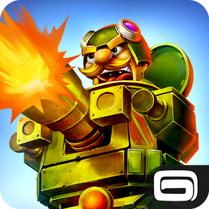 دانلود Blitz Brigade: Rival Tactics 1.1.2q – بازی استراتژیک مشابه کلش رویال اندروید