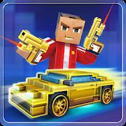 دانلود Block City Wars 7.1.4 – بازی نبردهای بلوکی اندروید