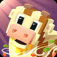 دانلود Blocky Farm 1.1.51 – بازی سرگرم کننده مزرعه داری اندروید