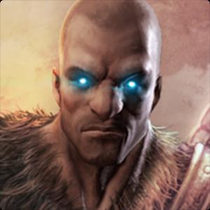 دانلود BloodWarrior 1.4.7 – بازی اکشن جنگجوی خونین اندروید