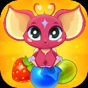 دانلود Bloomberry 0.33.134 – بازی پازلی تطبیق میوه ها برای اندروید