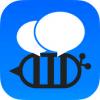دانلود BeeTalk Blue 2.1.1 – بیتالک آبی نصب همزمان دو اکانت بیتالک اندروید
