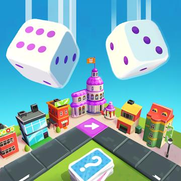 دانلود Board Kings 2.37.0 – بازی سرگرم کننده پادشاه تخته اندروید