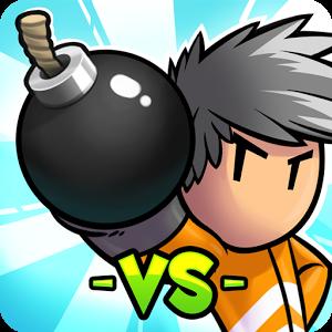 دانلود Bomber Friends 2.05 – بازی اکشن دوستان بمب افکن اندروید