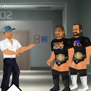 دانلود Booking Revolution (Wrestling) 1.920 – بازی مسابقات کشتی کج اندروید