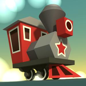 دانلود Brave Train 1.7 – بازی جذاب و سرگرم کننده کنترل قطار اندروید