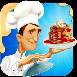 دانلود Breakfast Cooking Mania 1.54 – بازی شبیه ساز رستوران برای اندروید